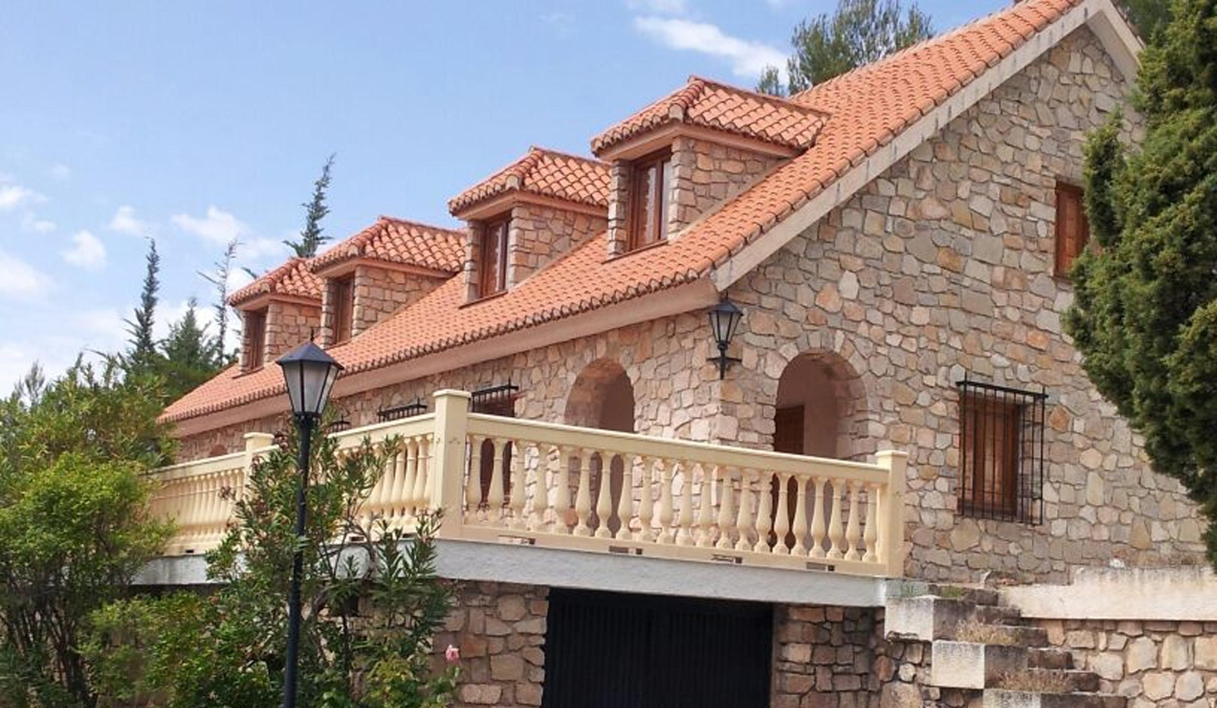 Balaustres Granada Of Balaustres Granada S L U Fabricantes De Balaustres De
