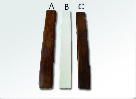Imitaci n madera balaustres granada s l u for Balaustres granada